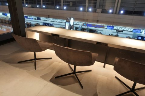 power-lounge-central-T2/カウンター席