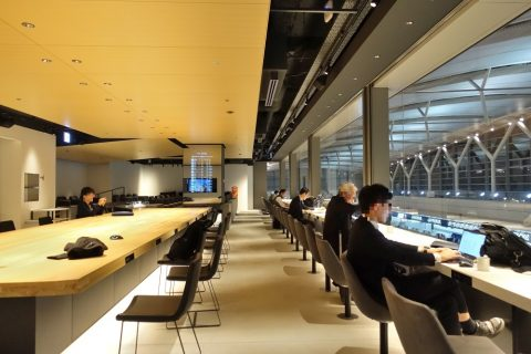 power-lounge-central-T2/広さ