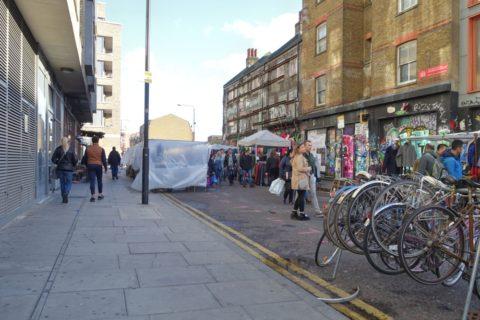 sunday-upmarket-london/アクセス