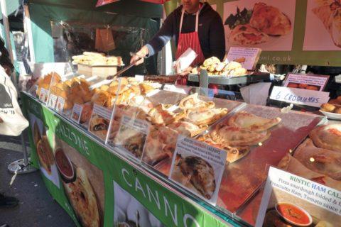 sunday-upmarket-london/多国籍料理