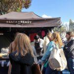 ロンドンの【サンデーアップマーケット】で食べ歩き!毎週日曜日のみ開催