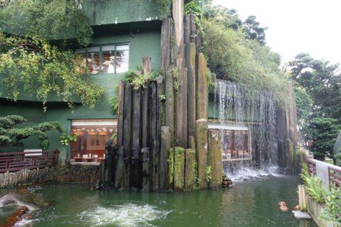 Nan-Lian-Garden/レストラン