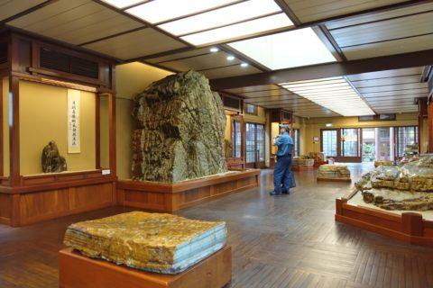 Nan-Lian-Garden/石のギャラリー