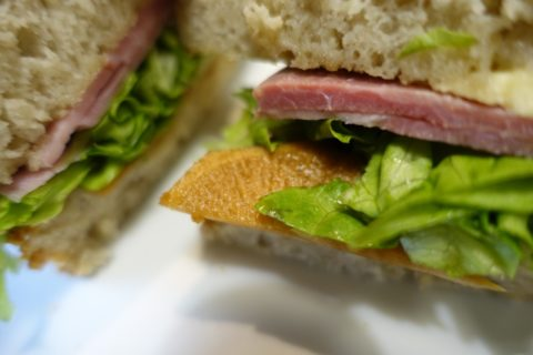 cafe-five-lyon/サンドイッチの具材