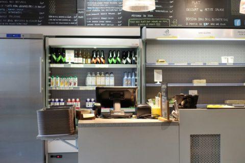 cafe-five-lyon/カウンター