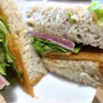 【100%グルテンフリー】を実現したリヨンのカフェ five の美味しいサンドイッチ!