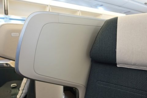 cathaypacific-businessclass-a350/パーティション