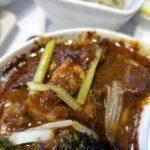 機内食レポ!キャセイパシフィック航空ビジネスクラスCX521成田~香港