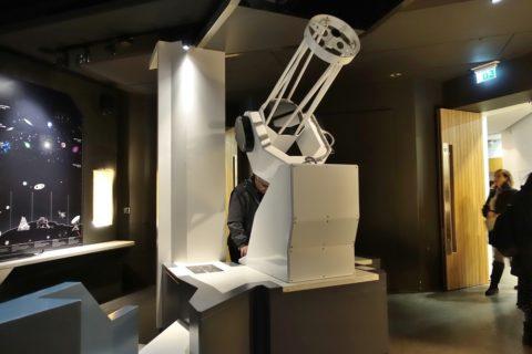 greenwich-天文台/望遠鏡