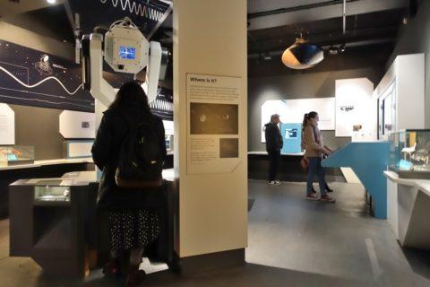 greenwich天文台/博物館
