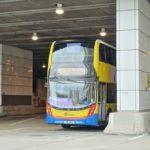 香港【空港アクセス】はS1バス+MTRが安くてお得!エアポートExp.と比較してみた