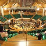 【香港文化センター】コンサートホール鑑賞レポート!チケット手配、客席など