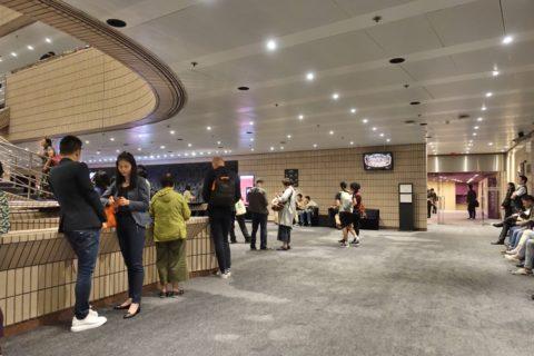 hongkong-culture-centre/服装