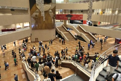 hongkong-culture-centre