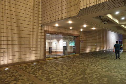 hongkong-culture-centre/入口