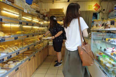 hongkong-eggtart-mongkok/店内