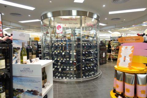 hongkong-supermarket/ワインコーナー