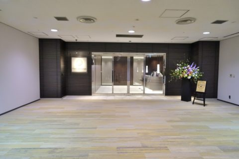 jal-firstclass-lounge-narita-4f/エントランス