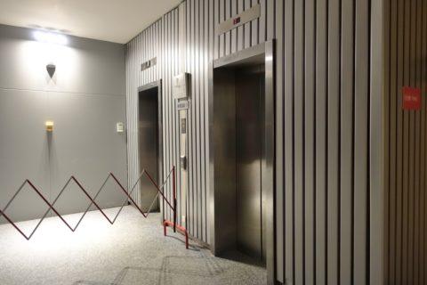 lugdunum-musee-et-theatres-romains/エレベーター