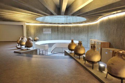 lugdunum-musee-et-theatres-romains/営業時間