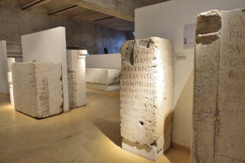 lugdunum-musee-et-theatres-romains/石版