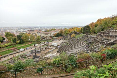 lugdunum-musee-et-theatres-romains/ローマ劇場