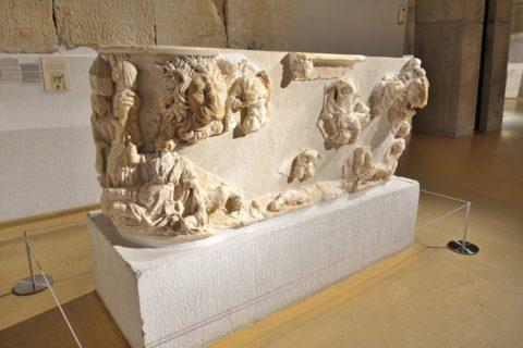 lugdunum-musee-et-theatres-romains/石像