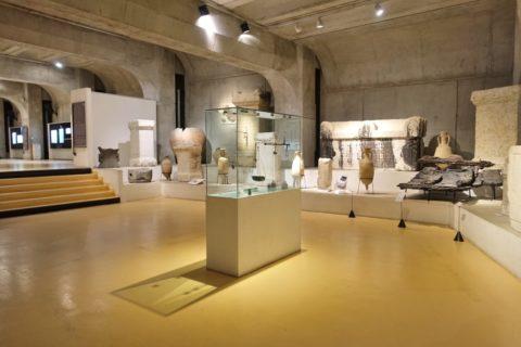 lugdunum-musee-et-theatres-romains/展示品
