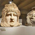 【ガロ・ロマン文明博物館】ちょっとめずらしい古代ローマ円形劇場の中にあるミュージアム
