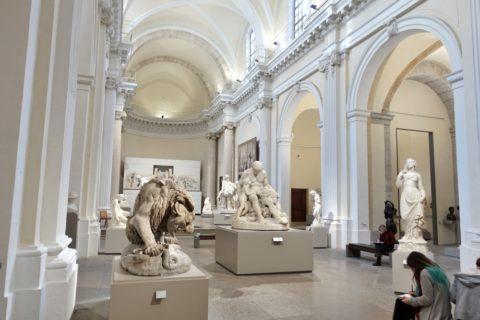 lyon-museum/チャペル
