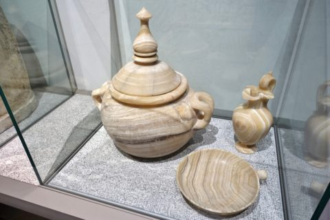 lyon-museum/土器