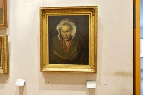 lyon-museum/Théodore Géricault