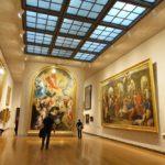【リヨン美術館】の見所をチェック!創業200年、素敵な中庭と礼拝堂