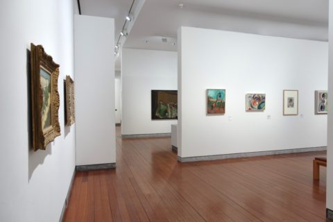 lyon-museum/現代美術