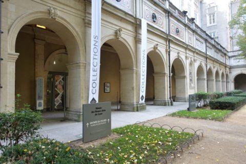 lyon-museum/営業時間