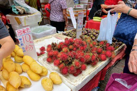 mongkok-market-hongkong/ランブータン