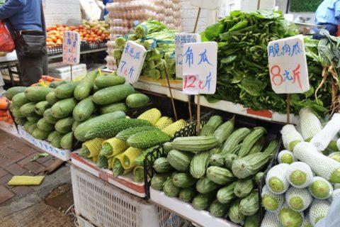 mongkok-market-hongkong/ズッキーニ