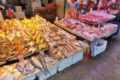 mongkok-market-hongkong/魚