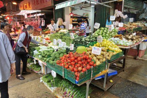 mongkok-market-hongkong/野菜