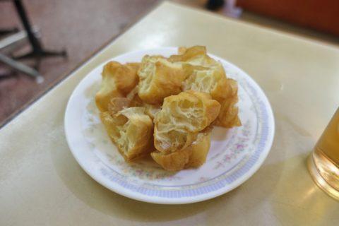 nathan-congee-and-noodle-hongkong/揚げパン