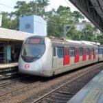 ICカード「Octopus」で便利!香港の地下鉄MTR乗り方と路線図