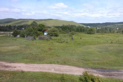 siberian-railway/景色