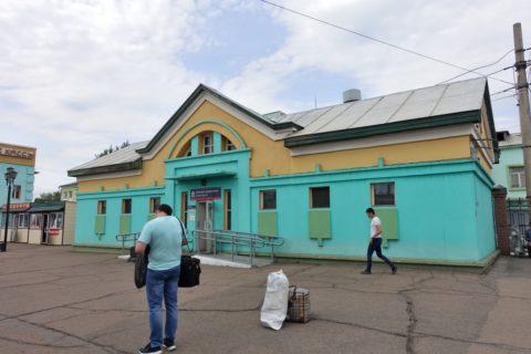 siberian-railway-uran-ude/駅舎