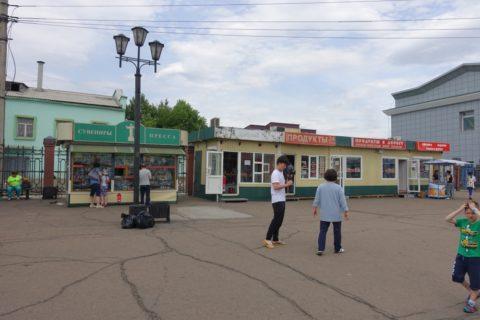 siberian-railway-uran-ude/売店