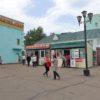 シベリア鉄道で途中下車!駅ホームの売店で何が買える?
