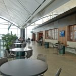 香港国際空港 THE DECK キャセイの新しいビジネスラウンジ!