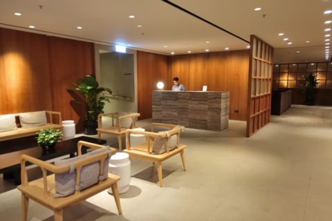 the-pier-businessclass-lounge/シャワールーム受付
