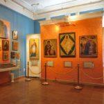 ハバロフスク【極東美術館】はこんな所!入場料や見所をチェック!