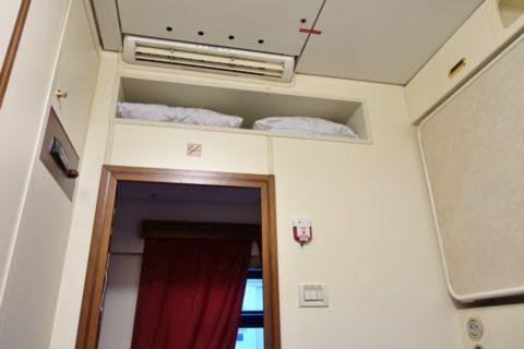 扉の上の収納/オケアン号リュークス