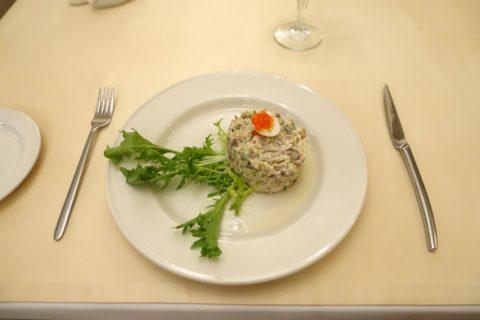 Russkiy-Restaurant/オリヴィエサラダ